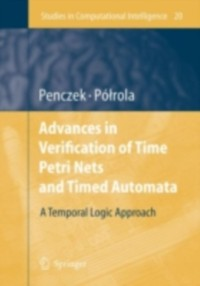 Cover Advances in Verification of Time Petri Nets and Timed Automata