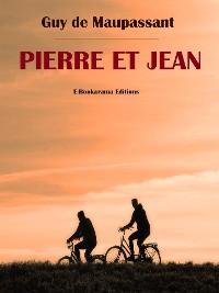 Cover Pierre et Jean