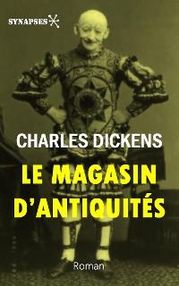 Cover Le magasin d'antiquités