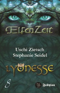 Cover Elfenzeit 8: Lyonesse