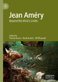 Cover Jean Améry