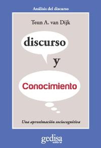 Cover Discurso y conocimiento