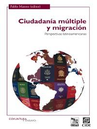 Cover Ciudadanía múltiple y migración