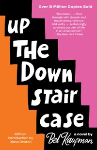 Cover Up the Down Staircase