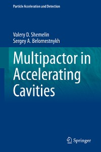 Cover Multipactor in Accelerating Cavities