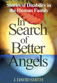 Cover In Search of Better Angels