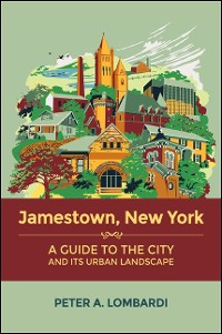 Cover Jamestown, New York