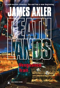 Cover Vengeance Trail