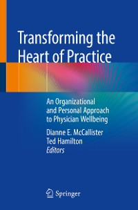 Cover Transforming the Heart of Practice