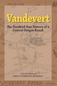 Cover Vandevert