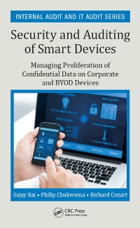 Cover Security and Auditing of Smart Devices