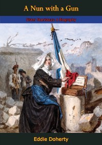 Cover Nun with a Gun, Sister Stanislaus