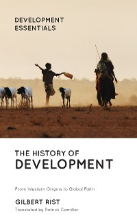 Cover The History of Development