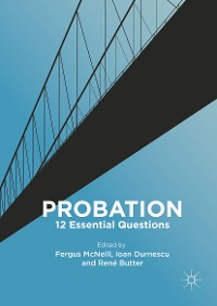 Cover Probation