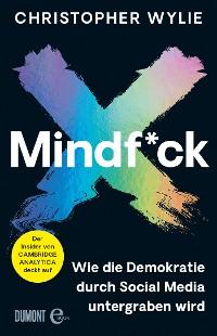 Cover Mindf*ck (Deutsche Ausgabe)