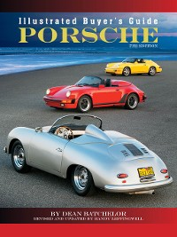 Cover Illustrated Buyer's Guide Porsche