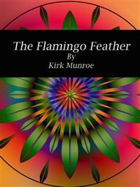 Cover The Flamingo Feather