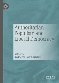 Cover Authoritarian Populism and Liberal Democracy