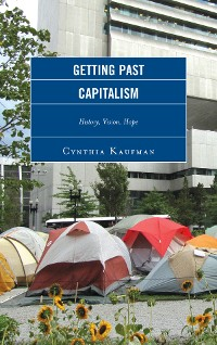 Cover Getting Past Capitalism