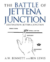 Cover The Battle of Jettena Junction