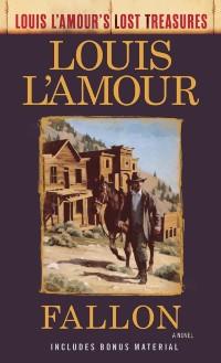 Cover Fallon (Louis L'Amour's Lost Treasures)