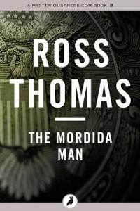 Cover Mordida Man