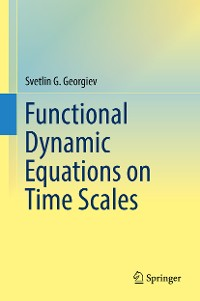 Cover Functional Dynamic Equations on Time Scales
