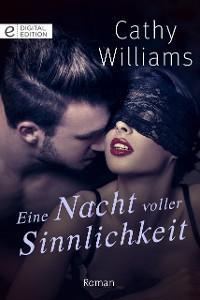 Cover Eine Nacht voller Sinnlichkeit