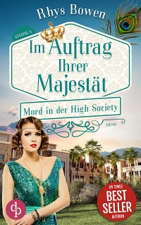 Cover Mord in der High Society