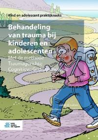 Cover Behandeling van trauma bij kinderen en adolescenten