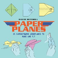 Cover Paper Planes 25