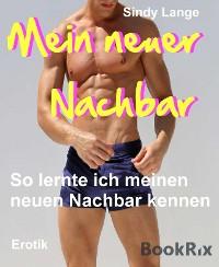 Cover Mein neuer Nachbar