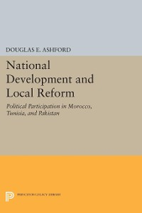 Cover National Development and Local Reform