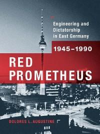 Cover Red Prometheus