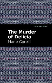 Cover The Murder of Delicia