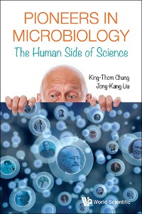 Cover Pioneers in Microbiology