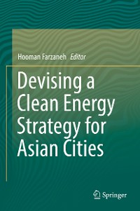 Cover Devising a Clean Energy Strategy for Asian Cities