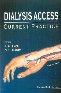 Cover Dialysis Access: Current Practice