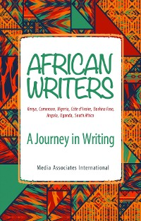 Cover African Writers