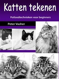 Cover Katten tekenen