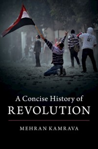 Cover Concise History of Revolution