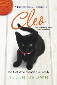 Cover Cleo
