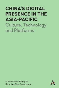Cover Chinas Digital Presence in the Asia-Pacific