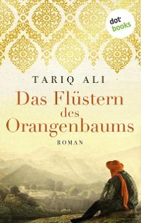 Cover Das Flüstern des Orangenbaums