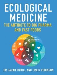Cover Ecological Medicine