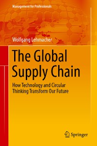 Cover The Global Supply Chain