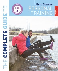 Cover Complete Guide to Personal Training: 2nd Edition