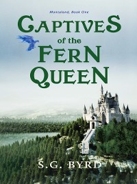 Cover Captives of the Fern Queen