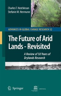 Cover The Future of Arid Lands-Revisited