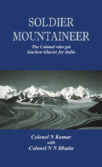 Cover Soldier Mountaineer